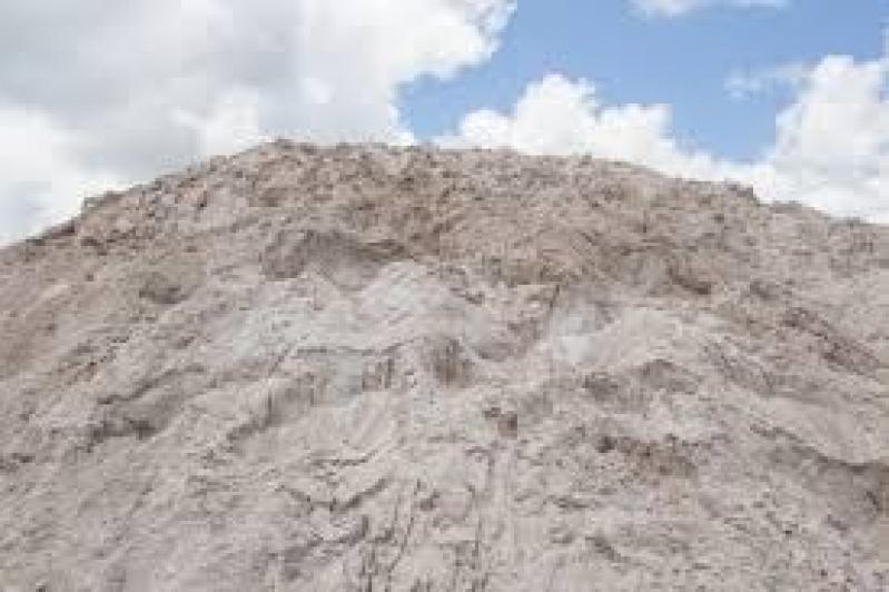Areia de Construção Preço na Ivoturucaia - Areia para Construção em São Paulo