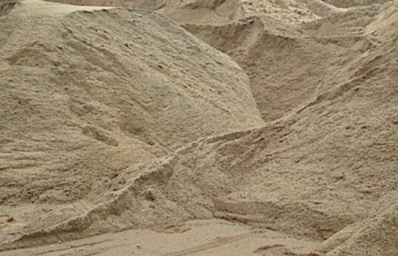Areia Grossa para Obras Preço na Cidade Satélite Íris II - Areia Lavada para Obra