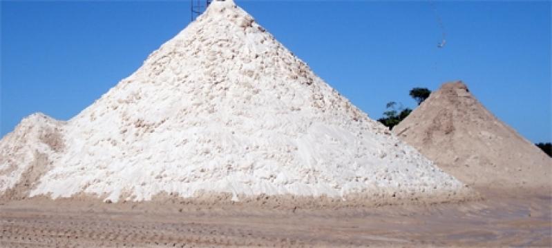 Areia Lavada em Sp na Itaquera - Caminhão de Areia Lavada