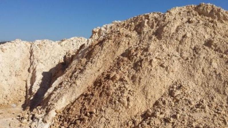 Areia para Construção Civil em Terras de São Carlos - Areia para Construção em Sp
