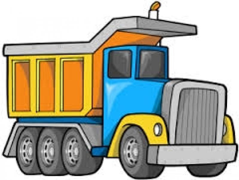 Caminhão de Areias Lavadas na Franca - Caminhão de Areia Lavada