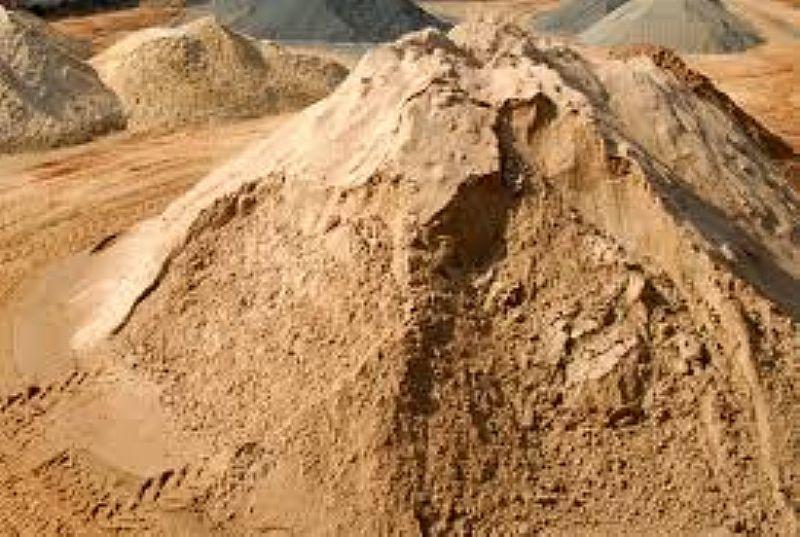 Carrada de Areia para Construção Preço no Condomínio Vista Alegre - Carrada de Areia Lavada