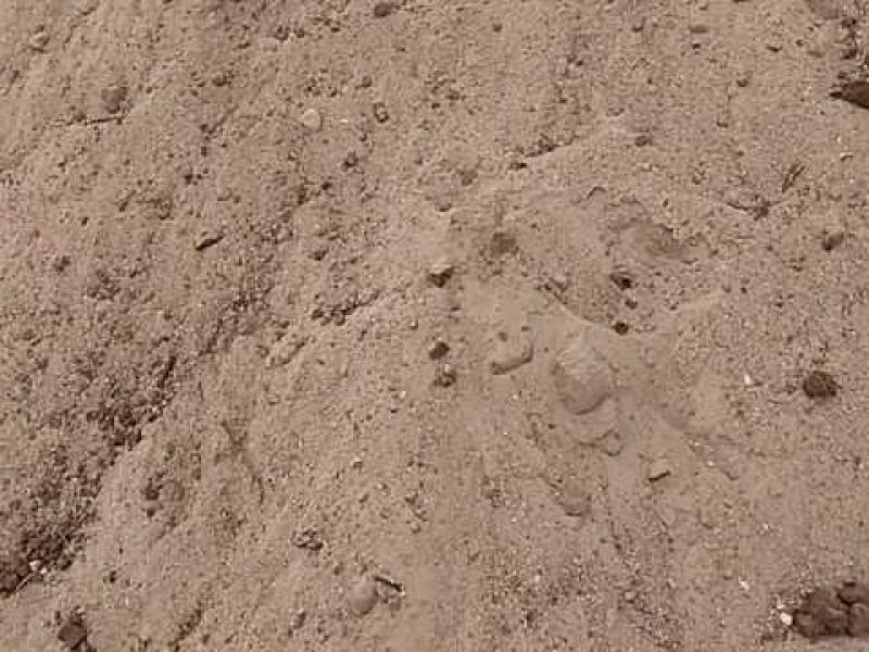 Carrada de Areia para Construtora Preço no Jardim Molinari - Carrada de Areia Lavada