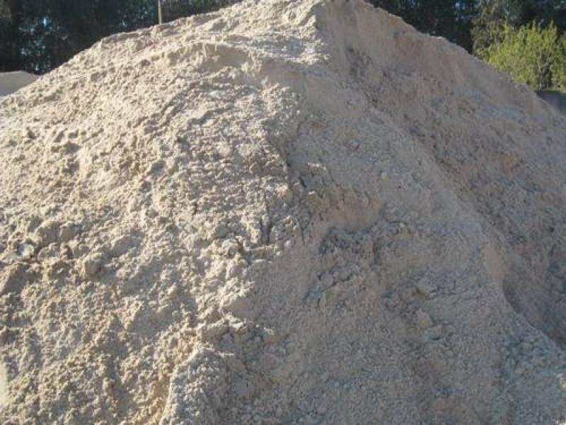 Carrada de Areia para Construtora no Bairro Mendonça - Carrada de Areia Lavada