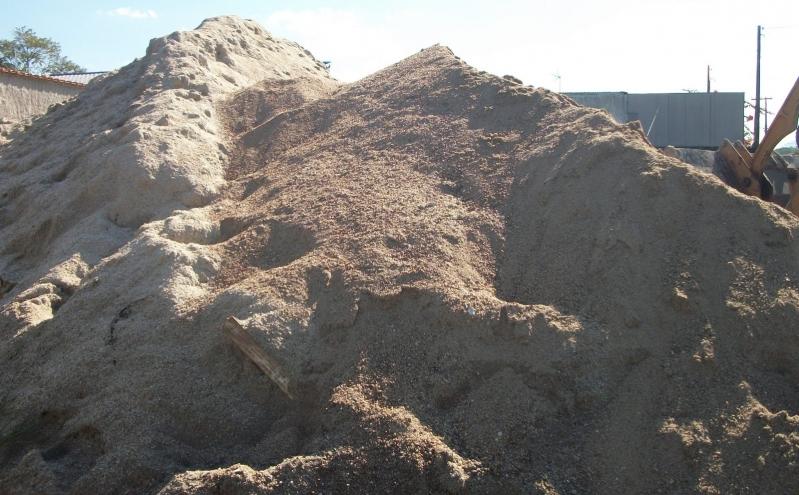 Comprar Carrada de Areia Fina para Construtora Indaiatuba - Carrada de Areia Lavada