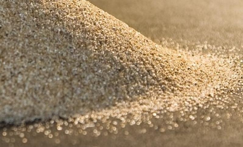 Comprar Carrada de Areia para Construir no Núcleo Residencial Beira Rio - Carrada de Areia Lavada