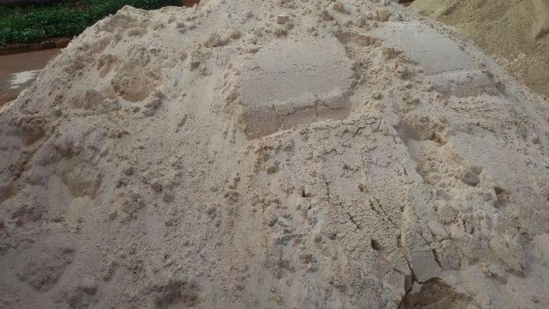 Comprar Carrada de Areia para Construtora em Traviú - Carrada de Areia Lavada