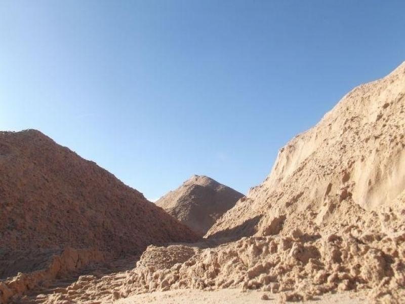 Comprar Carrada de Areia para Reboco no Marco Leite - Carrada de Areia Lavada