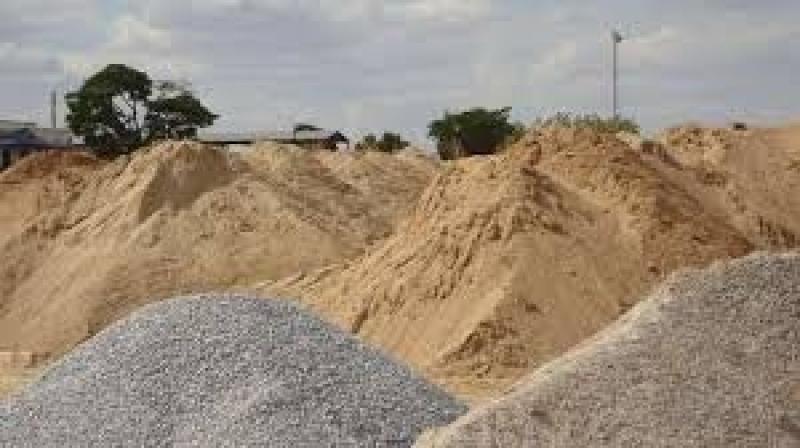 Onde Encontrar Carrada de Pedra e Areia na Ivoturucaia - Areia e Pedra Moída