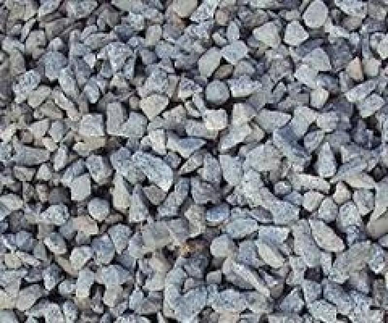 Onde Encontrar Pedra Britada para Construção no Parque do Carmo - Pedra Brita para Dreno