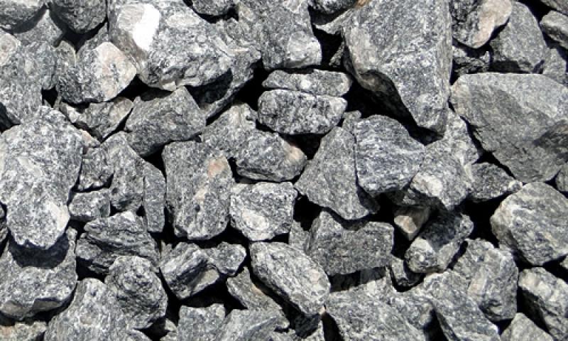 Pedra Brita para Drenagem no Santo Antônio do Maracujá - Pedra Britada 1