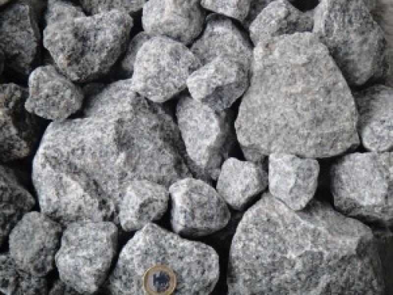 Pedra Britada 4 no Jardim Luciana - Pedra Brita para Drenagem