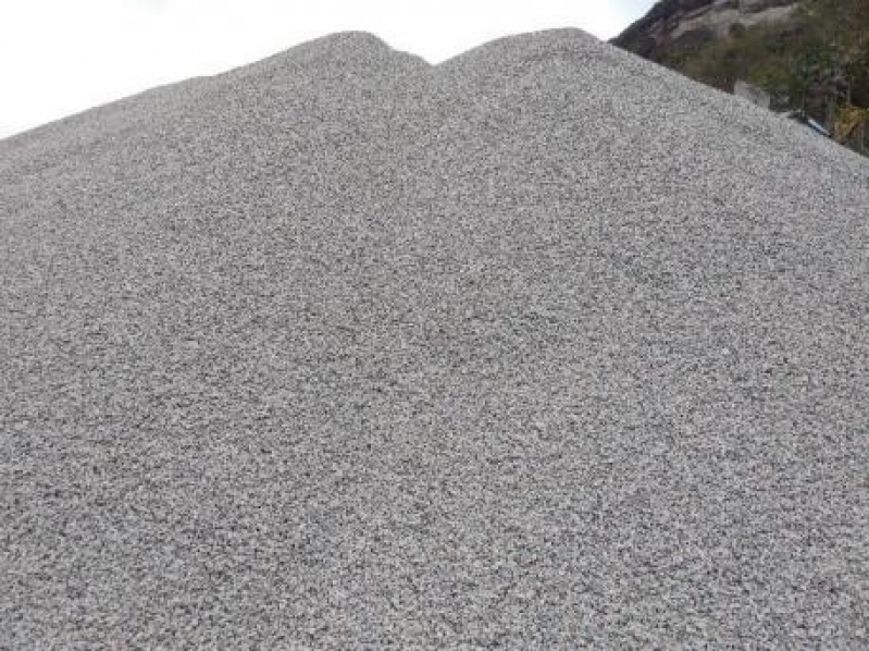 Pedra Moída para Construção Civil no Consolação - Pedra Moída para Acabamento Externa