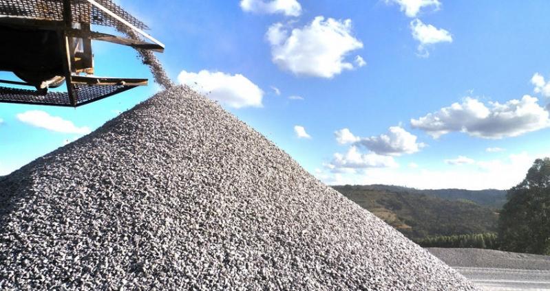 Pedra para Obras na Cidade Patriarca - Distribuidora de Areia e Pedra Ensacadas