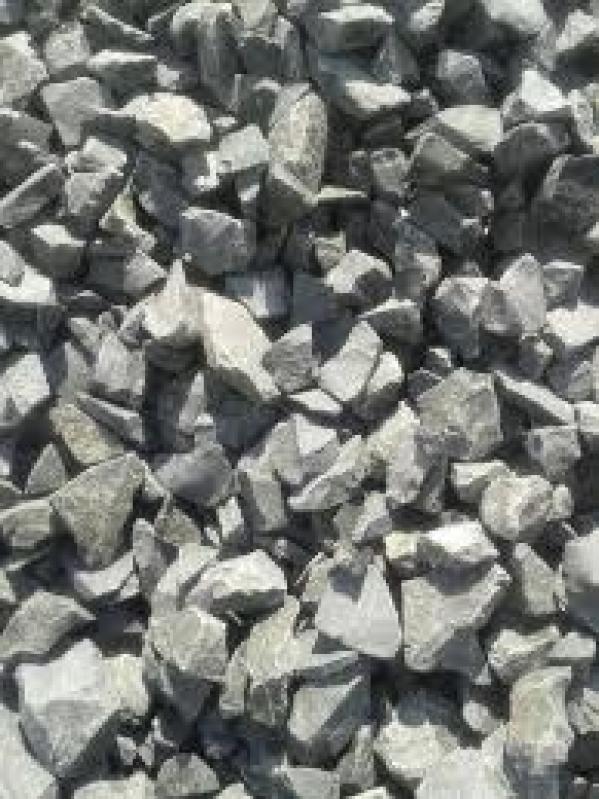 Pedras Brita para Drenagem no Limão - Pedra Brita para Dreno