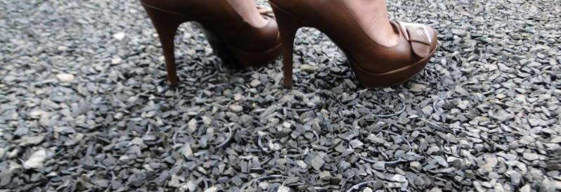 Pedras Brita para Estacionamentos na Atibaia - Pedra Brita em Sp