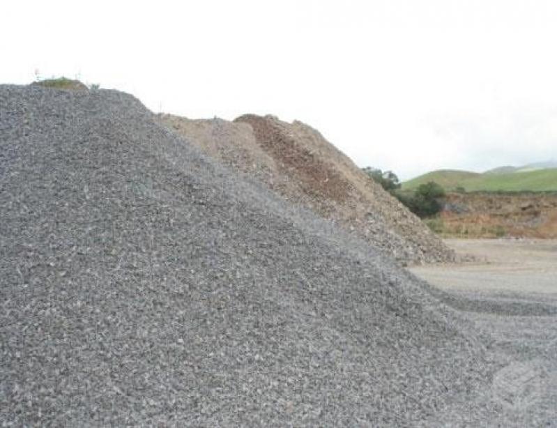 Pedras e Areia para Construção no Campo Limpo - Distribuidora de Areia e Pedra Ensacadas