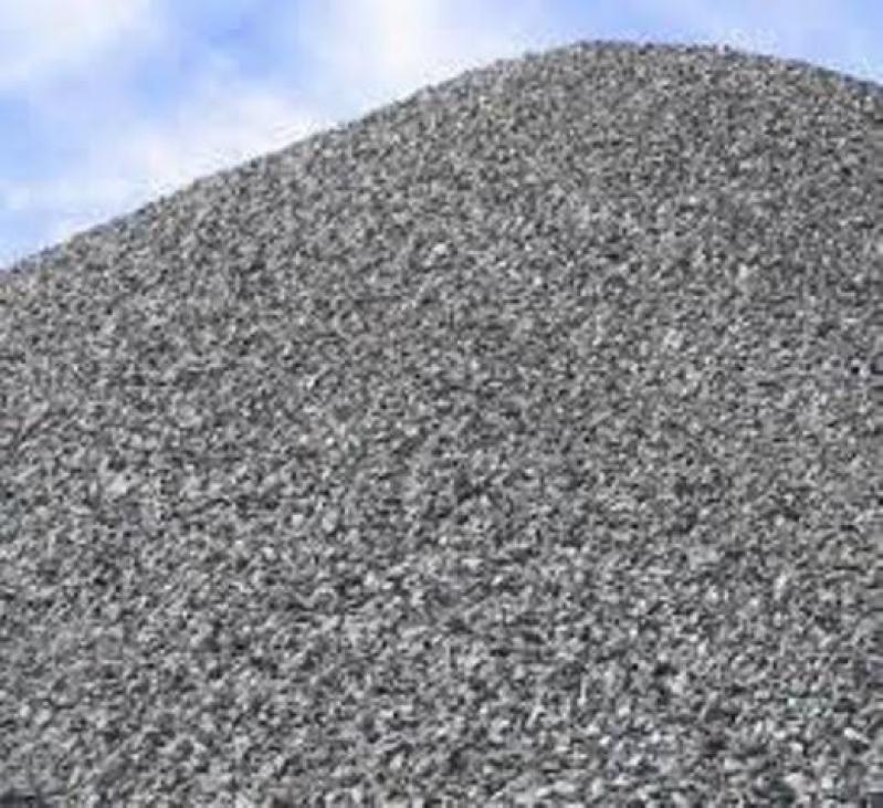 Pedras Moídas para Construção Carapicuíba - Pedra Moída para Acabamento Externa