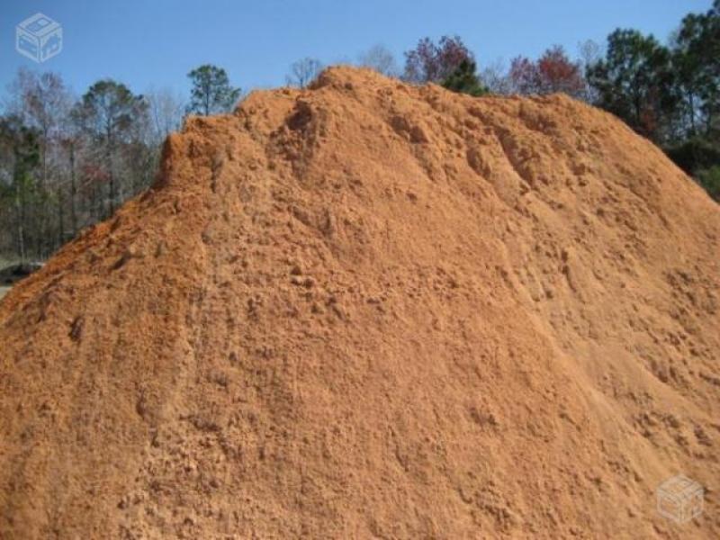 Quanto Custa Areia e Pedra Moída no Jardim Santa Rosa - Areia e Pedra Moída