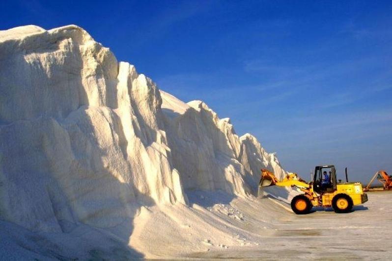 Quanto Custa Areia para Construção Ensacada em Nossa Senhora do Ó - Areia para Construção Civil