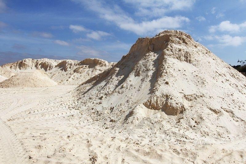 Quanto Custa Carrada de Areia Lavada no Brooklin - Carrada de Areia Lavada