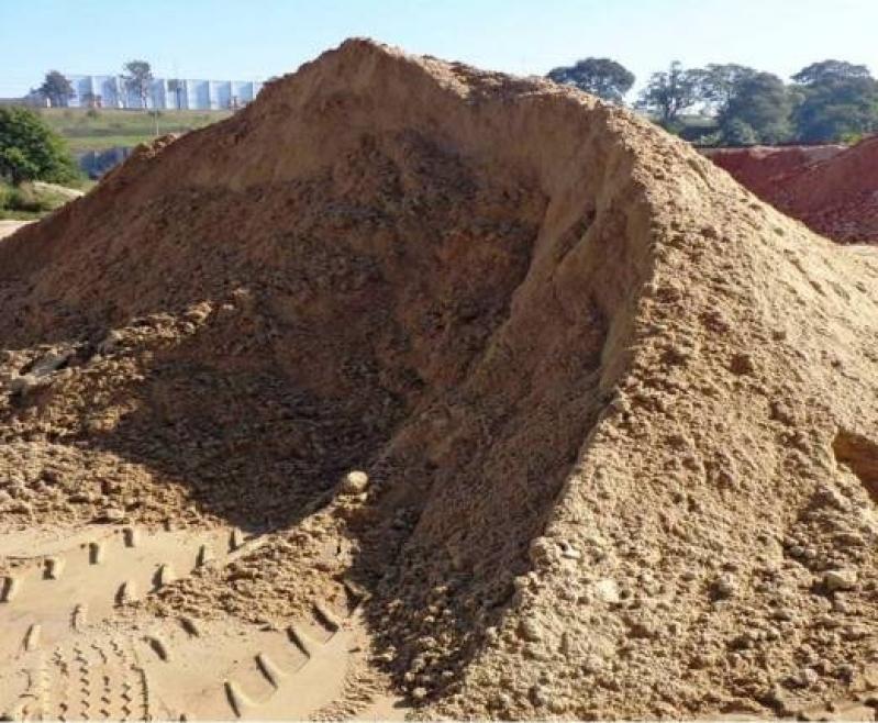 Quanto Custa Carrada de Areia para Alicerce no Cecap - Carrada de Areia Lavada