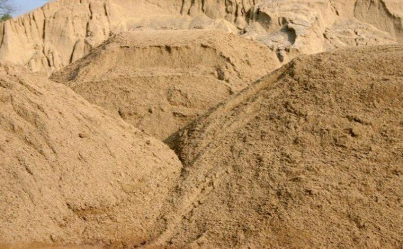 Quanto Custa Carrada de Areia para Concreto em Pracatu - Carrada de Areia Lavada