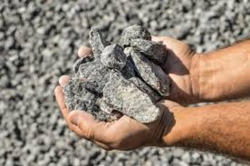 Quanto Custa Pedra Brita para Drenagem no Parque Itajaí - Pedra Brita para Drenagem