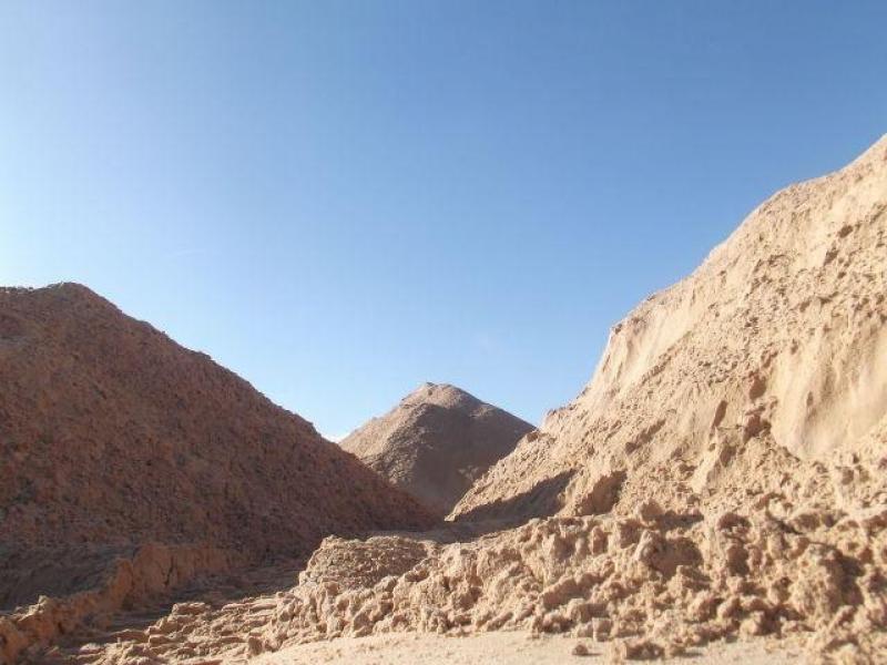 Quanto Custa Pedra e Areia para Concreto no Distrito Industrial - Distribuidora de Areia e Pedra Ensacadas