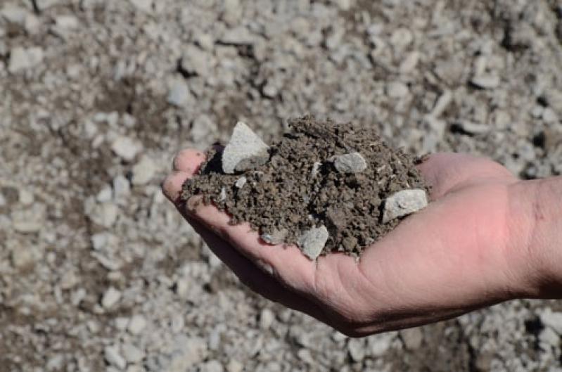 Quanto Custa Pedra Moída Vila Santa Luísa - Pedra Moída para Acabamento Externa