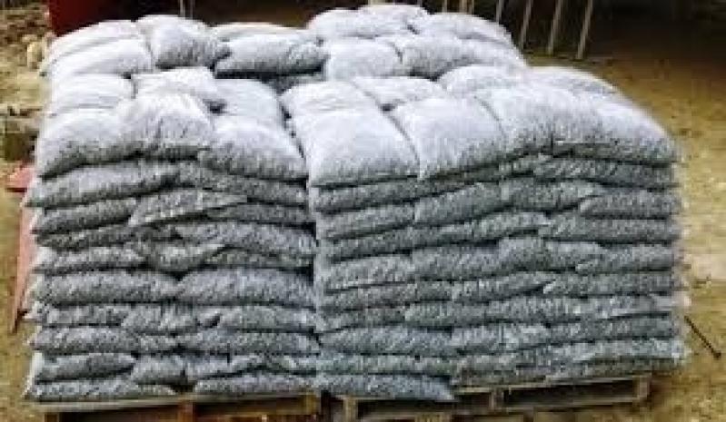 Sacos de Pedra Britada na Vila Castelo Branco - Pedra Brita para Drenagem