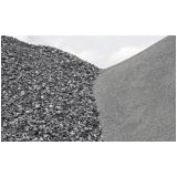 1 metro de pó de pedra Ibirapuera