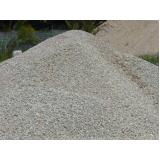 venda de areia e pedra