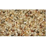 areia grossa preço m3