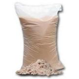 saco de areia lavada