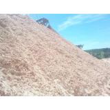 areia média para concreto na Quinta de Jales