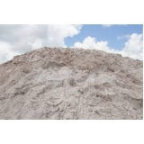 areia média para rebocos na Vila Sônia II
