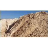 areia para construção civil no Jardim Merci II