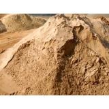 argila de construção civil em Taubaté