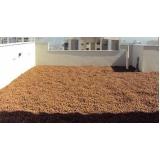 argila expandida para cobertura preço Vila Municipal
