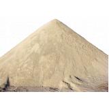 carrada de areia fina preço no Parque Residencial Nove de Julho