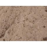 carrada de areia para construtora preço no Bairro San Martin