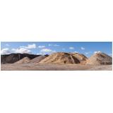 carrada de areia na Aricanduva