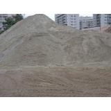 fornecedor de areia para construção civil em sp em Chácaras Cruzeiro do Sul