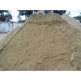 fornecedor de areia para construção civil Casa Branca