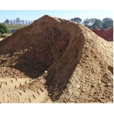 fornecedor de areia para filtro em sp no Perus
