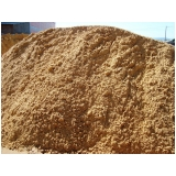 fornecedor de areia para obras em Taubaté
