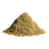 fornecedor de areia sílica em sp em Belém