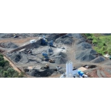 fornecedor de pedra brita onde encontrar no Campo Limpo