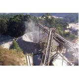 fornecedor de pedra brita na Fazenda Conceição